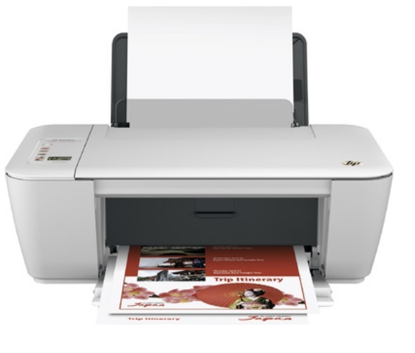 23 - HP Deskjet Ink Advantage 2545 AiO